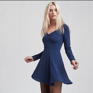 Reformation beautiful dress